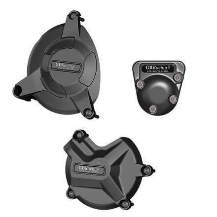 GB Racing BMW S1000RR / S1000 R / HP4 2009-2016 Engine Cover Set