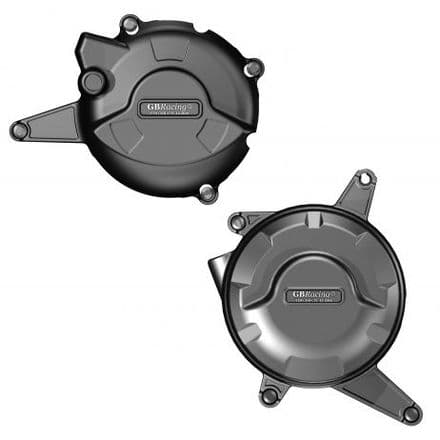 GB Racing Ducati 899 Panigale 2014> Engine Cover Set
