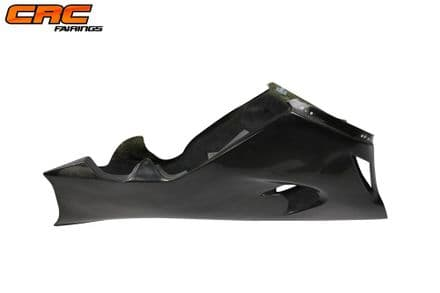 Kawasaki ZX10R 2006-2007 Lower CRC Race Fairing
