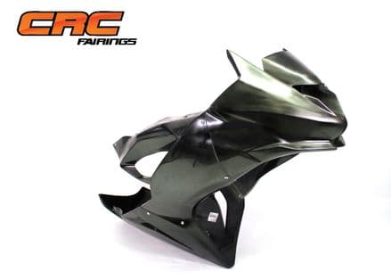 Kawasaki ZX636R 2019> / ZX6R 2020> Front Complete Race Fairings (Upper, Lower, Sides)