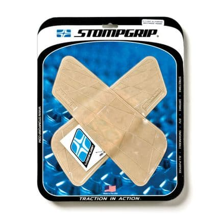 "Stompgrip All Purpose Traction Kit Smoothridge Wedges : (2) 3.25"" Taper To 4.5"" X 11.25"""