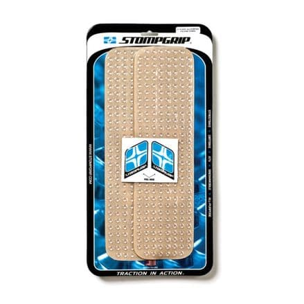"Stompgrip All Purpose Traction Kit Volcano Strips : (2) 4.25"" X 15.5"" Rectangle"