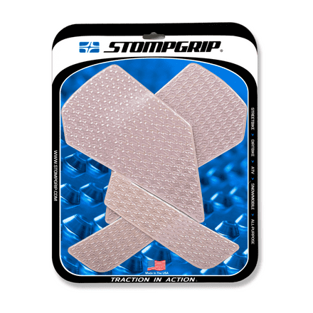 Stompgrip BMW F 900 XR 2020> Streetbike Kit - Icon
