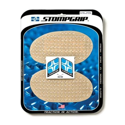Stompgrip Traction Kit Universal Streetbike Small - Volcano - Streetbike Kit