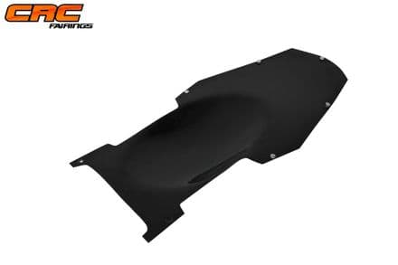 Suzuki GSXR600/750 2004-2005 Race Fairing Undertray