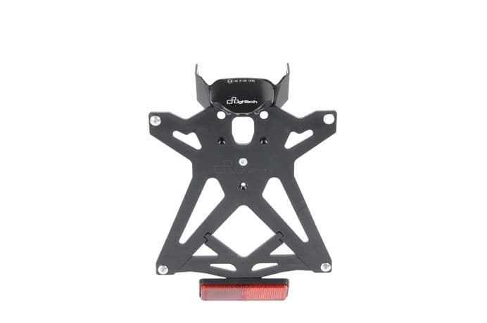 LighTech Official Store | LIGHTECH ADJUSTABLE LICENSE PLATE BRACKETS - HONDA INTEGRA | Worldwide Shipping LighTechUK.com