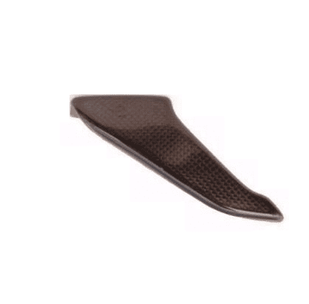 LighTech Carbon Fibre Chain Protection 'Shark Fin'