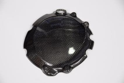 LighTech Carbon Fibre Clutch Cover BMW S1000RR 09> / S1000 R 14>