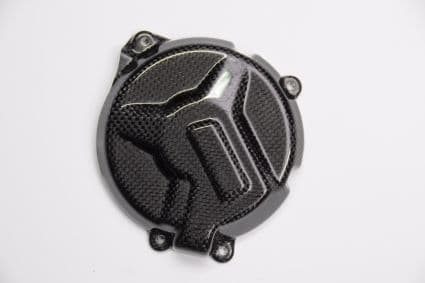 LighTech Carbon Fibre Electric Cover BMW S1000RR 09> / S1000 R 14>