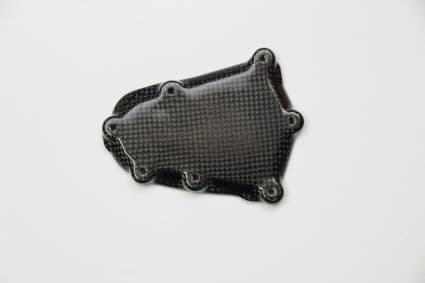 LighTech Carbon Fibre Pick Up Cover BMW S1000RR 09> / S1000 R 14>