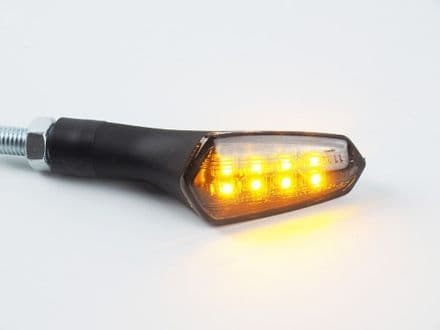 LighTech Indicators with 8 LED's (front) 2 LEDs (back)