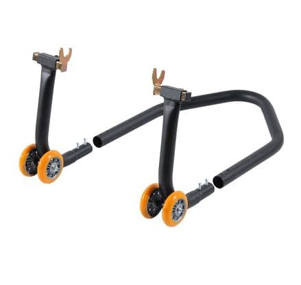 LighTech Modular Rear Paddock Stand with Lifter Options