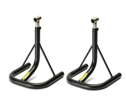 LighTech Peg Stands / Rearset Stands
