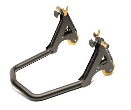 LighTech Rear Paddock Stand - GP with Lifter Options