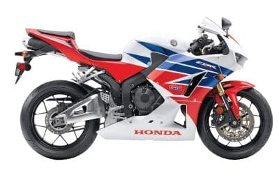 LighTech Special Nuts Honda CBR600RR 2007>