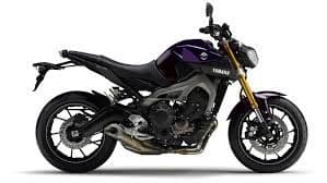 LighTech Special Nuts Yamaha MT-09 / Tracer 2013>