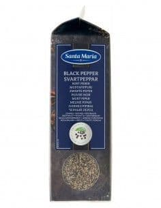 Black Pepper, Coarsely Ground 460g