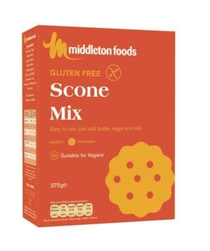 Middleton's Scone Mix 375G