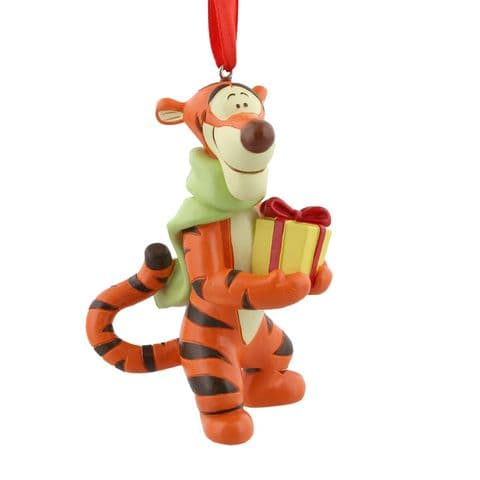Disney Christmas Tree Decoration 'Tigger' from Winnie The Pooh Hanging Ornament