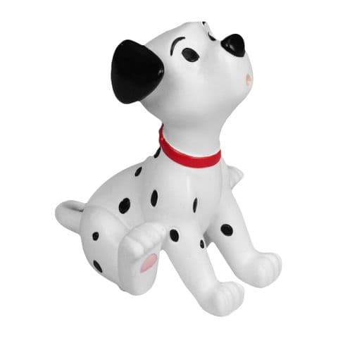 Disney Collectable Figurine - 101 Dalmations 'Lucky' Ornament Gift