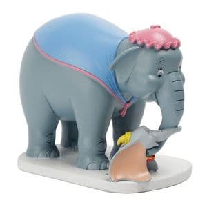 Disney Dumbo and Jumbo Magical Moment Official Licensed Disney Figurine Ornament