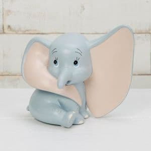 Disney Dumbo Money Box Baby Gift - Magical Beginning Dumbo Money Bank Gift