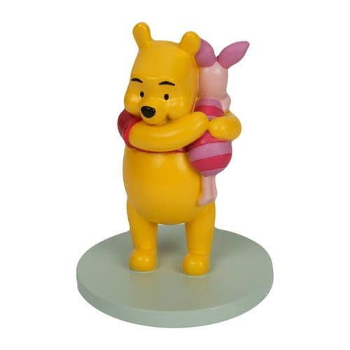 Disney Winnie The Pooh & Piglet 'Always and Forever' Ornament Gift