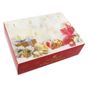 Luxury Scented Candle Advent Calendar Countdown to Christmas