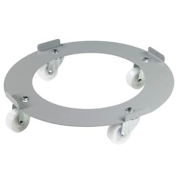 Economy Circular Drum Dolly <br />Model: DT15