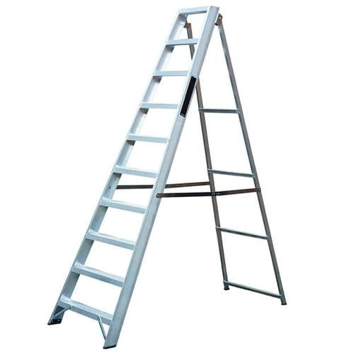 Ladders and Platforms