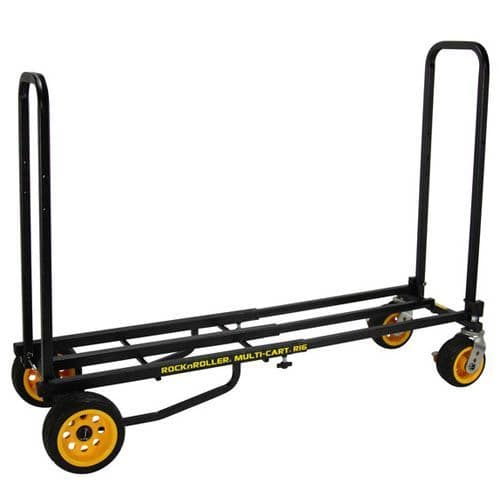 RockNRoller Multi-Cart Trolleys