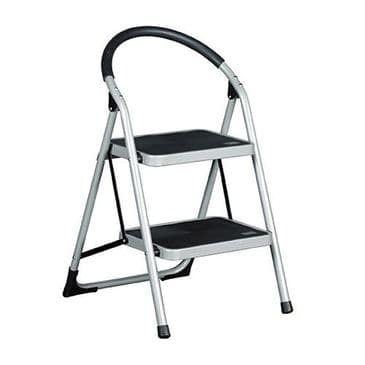 Step Ladders <br/>Models: BSL-2 to BSL-4
