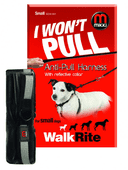 Anti-Pull Harness