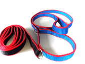 Fabric/Braided Leads