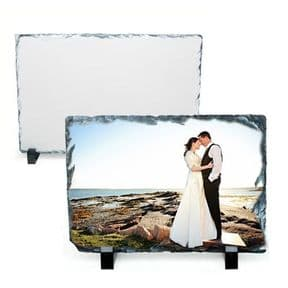 Rectangular Photo Slate - Available in two sizes