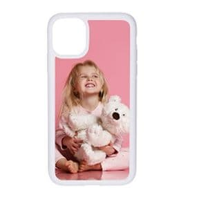 Rubber iPhone 11 Case