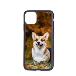 Rubber iPhone 11 Pro Max Case (Low Stock)
