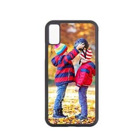 Rubber iPhone X/XS / 10/10S Case