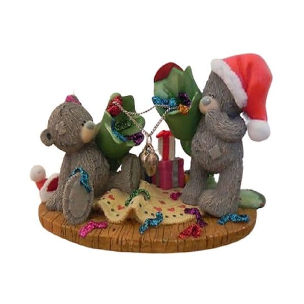 Christmas Cracker - Me to You Limited Edition Figurine 313