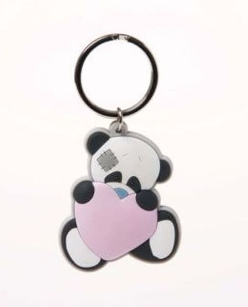 Keyring Binky the Panda from Me to You My Blue Nose Friends