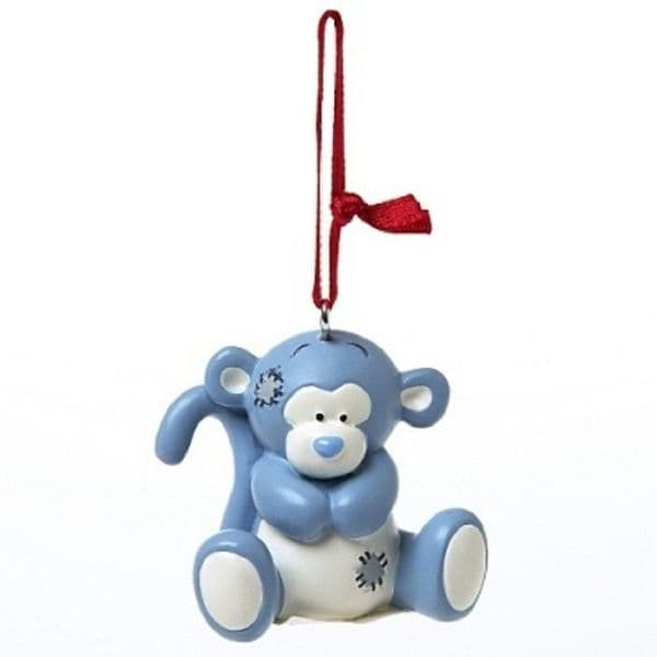 Keyring Coco the Monkey from Me To You My Blue Nose Friends