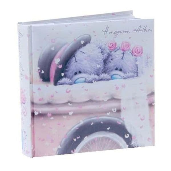Me To You Honeymoon Photo Album G24