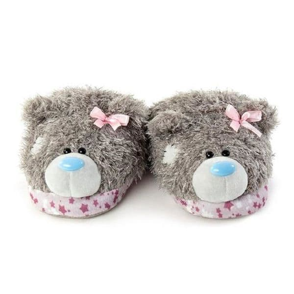 Me to You Tatty Teddy Slip-On Slippers
