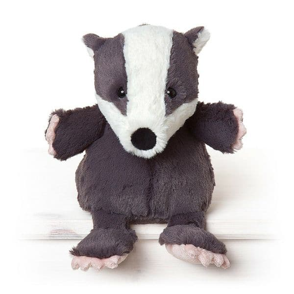 Milton the Badger 8