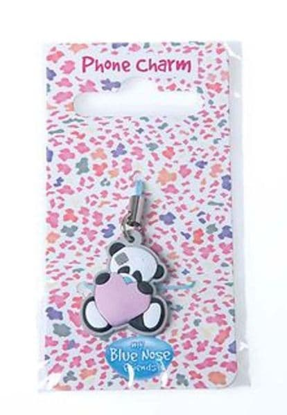 Phone Charm Binky the Panda from Me To You My Blue Nose Friends