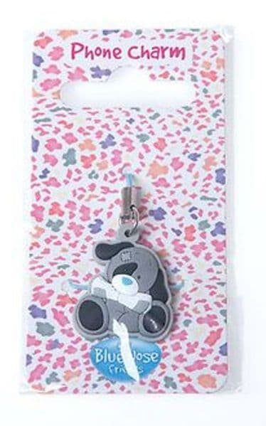 Phone Charm Patch the Dog from Me To You My Blue Nose Friends