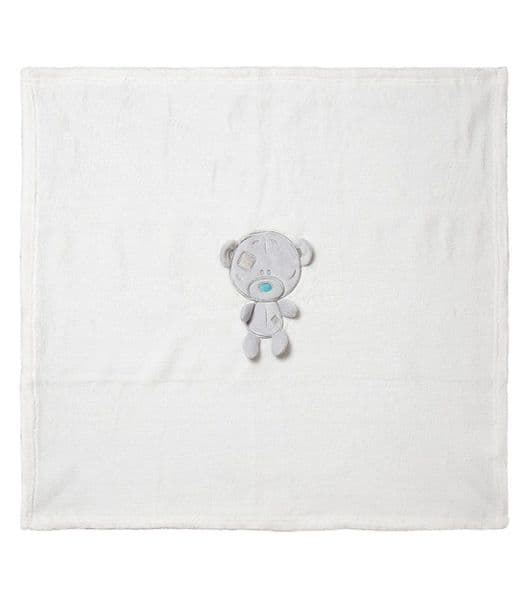 Pram Fleece Blanket from Me To You Tiny Tatty Teddy