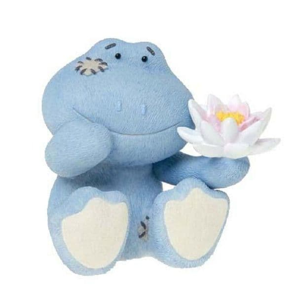 Sharing Lily - My Blue Nose Friends Collectors Figurine