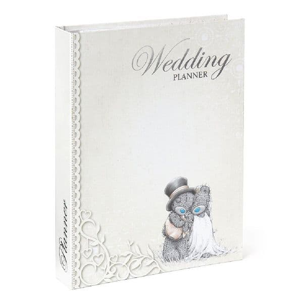 Wedding Planner from Me to You Collection G17