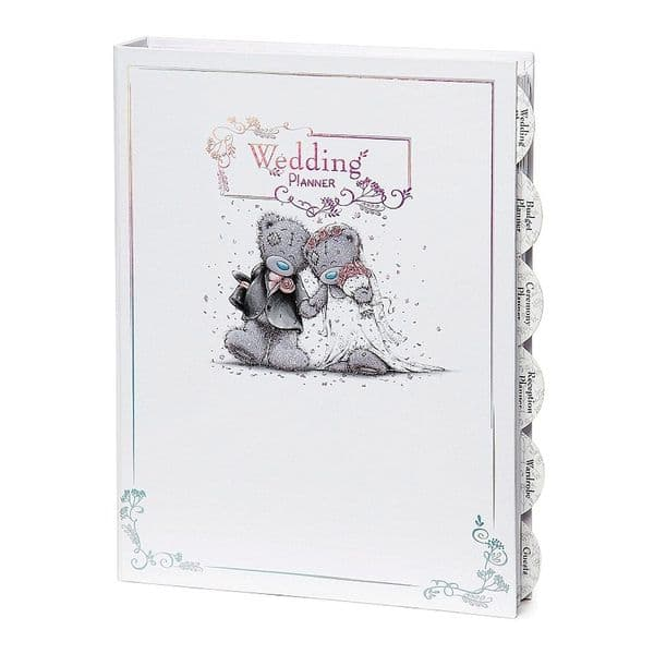 Wedding Planner from Me to You Collection G84